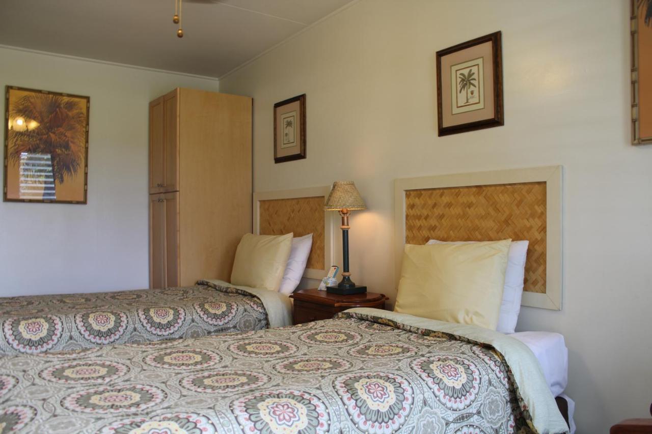 Hotels In Kalaheo Kauai