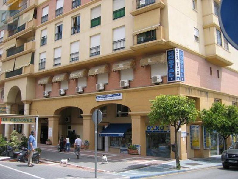 Guest Houses In El ÁNgel Andalucía