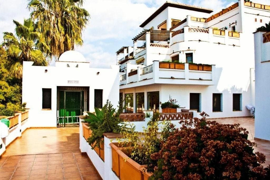 Resorts In Frigiliana Andalucía