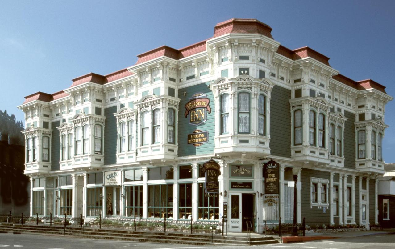 Hotels In Ferndale California