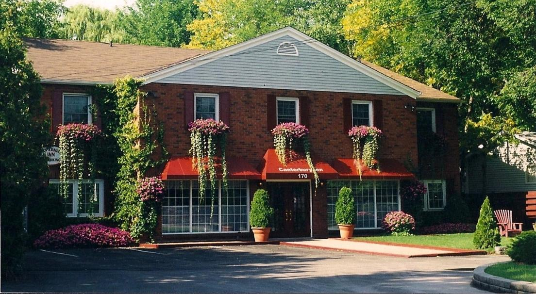 Guest Houses In St. Catharines Ontario