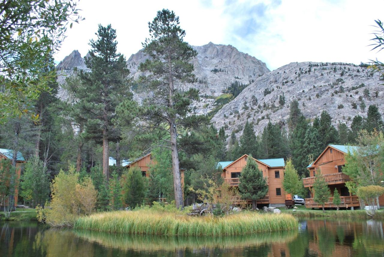 Resorts In Lake Mary California