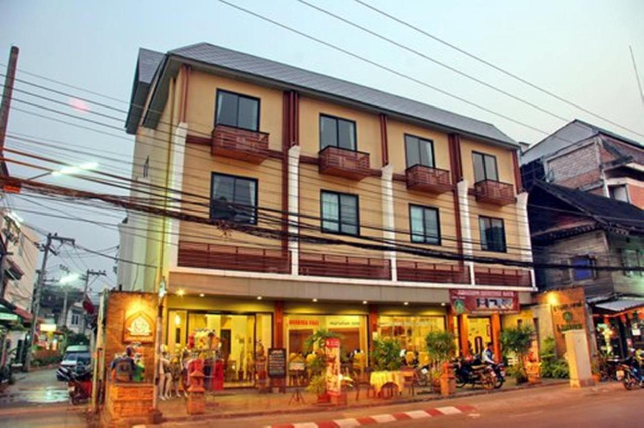 Guest Houses In Lamphun Lamphun Province