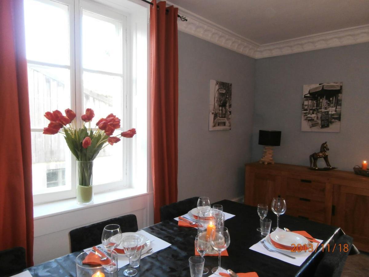 Bed and Breakfast La Tulipe Orange, Granges-sur-Vologne, France ...