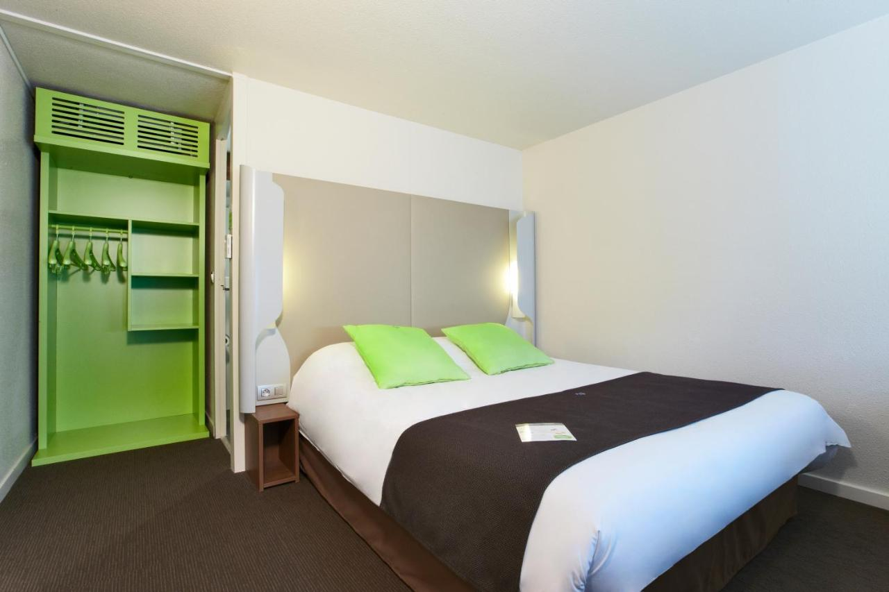 Hotels In Reuilly Centre
