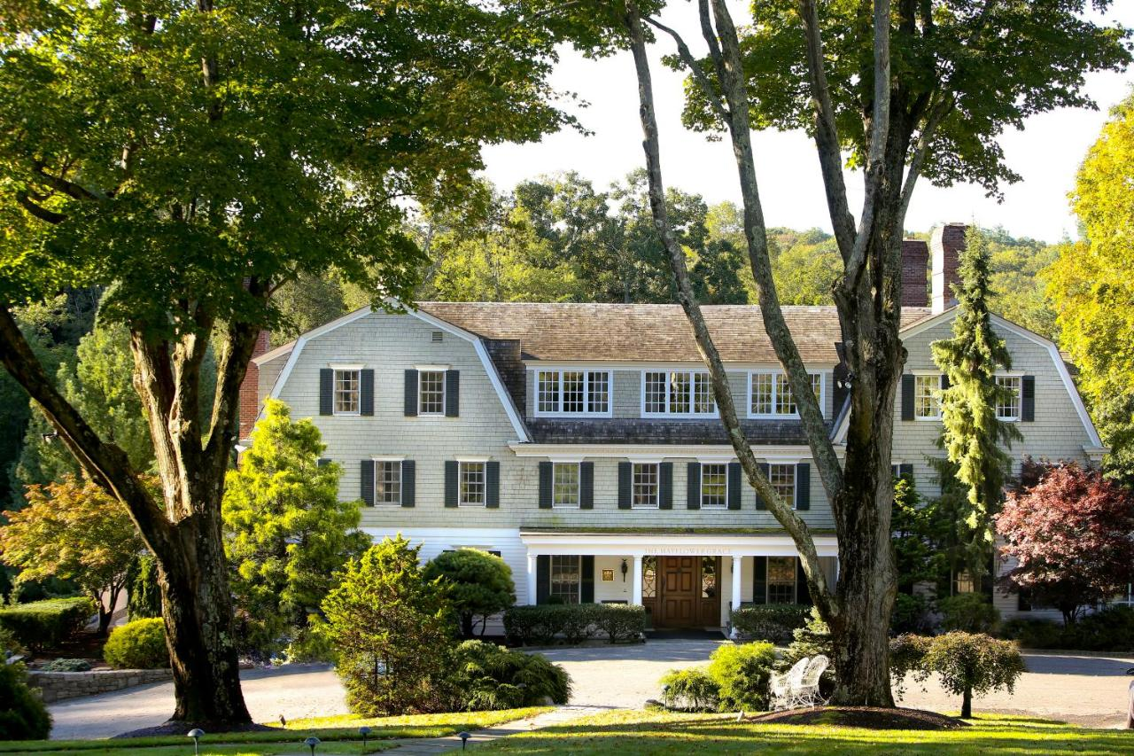 Hotels In Washington Connecticut