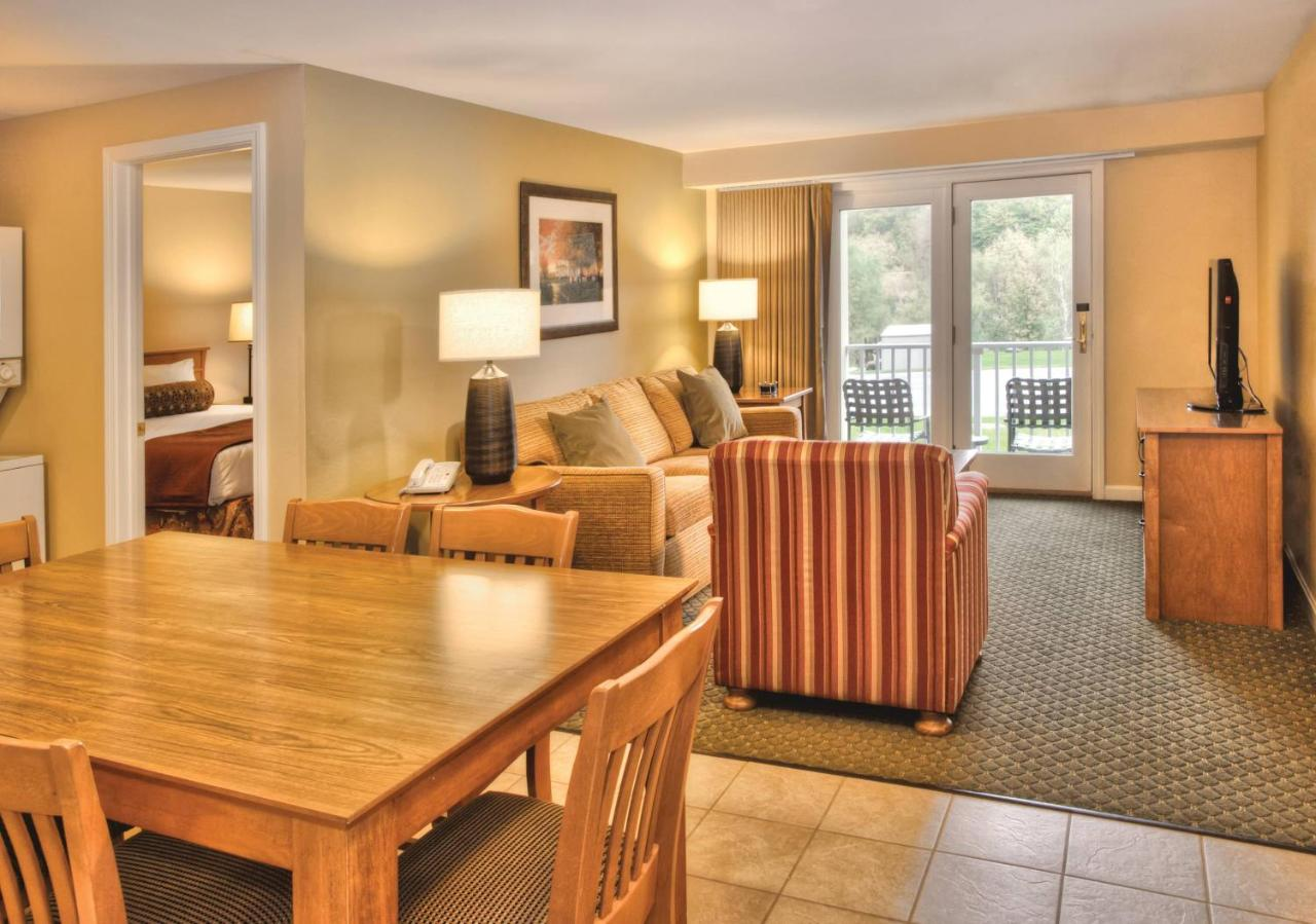 brook room bentley view the berkshires from pin resort ma wyndham in