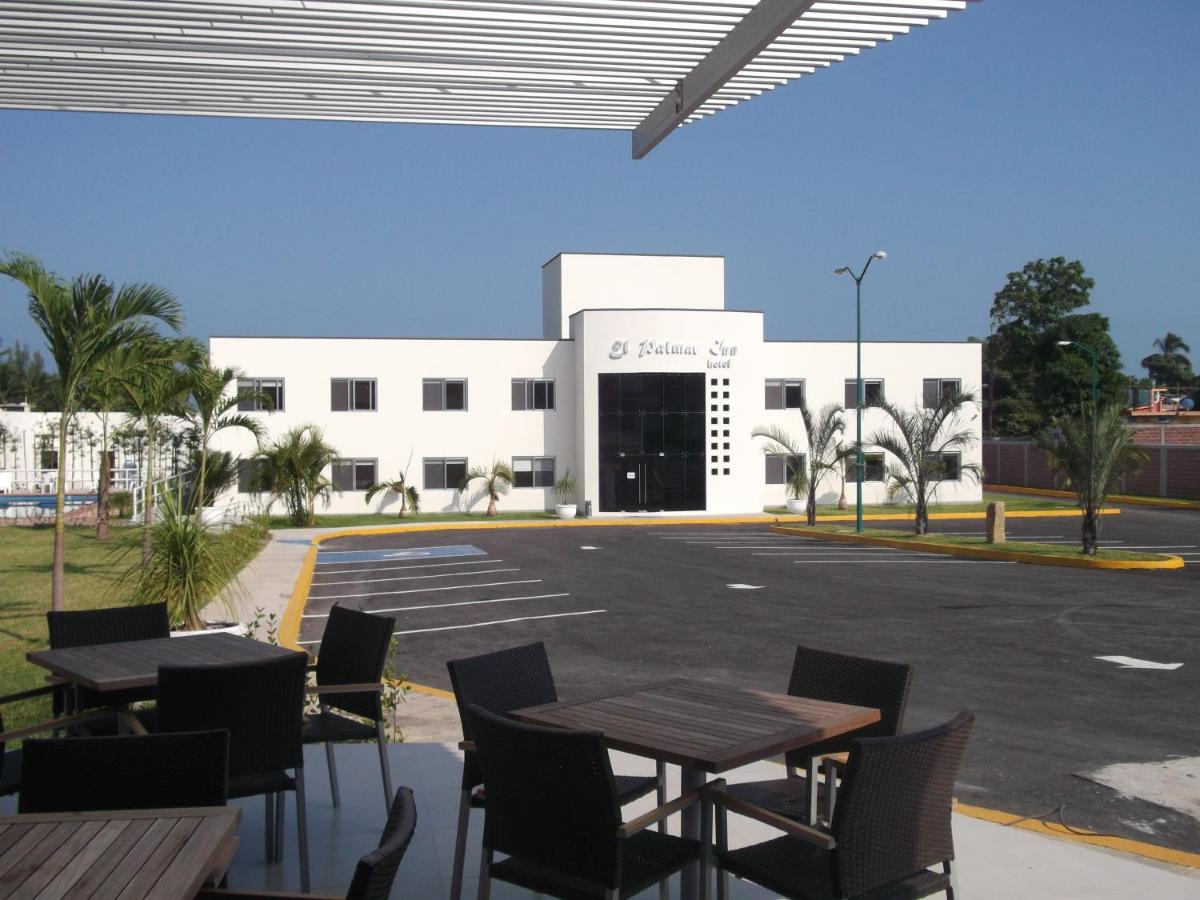 Hotels In El Morro Veracruz