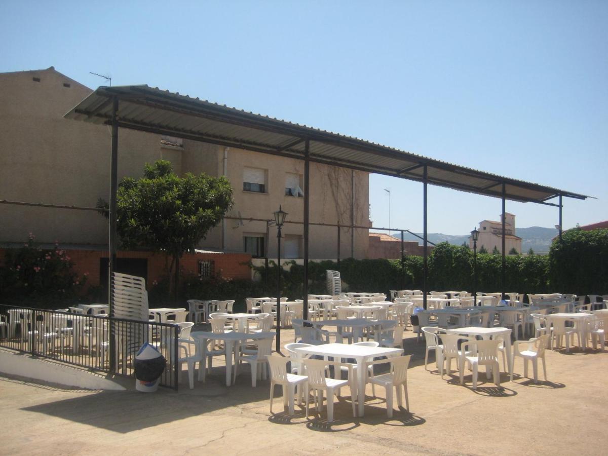 Guest Houses In El Carpio De Tajo Castilla-la Mancha