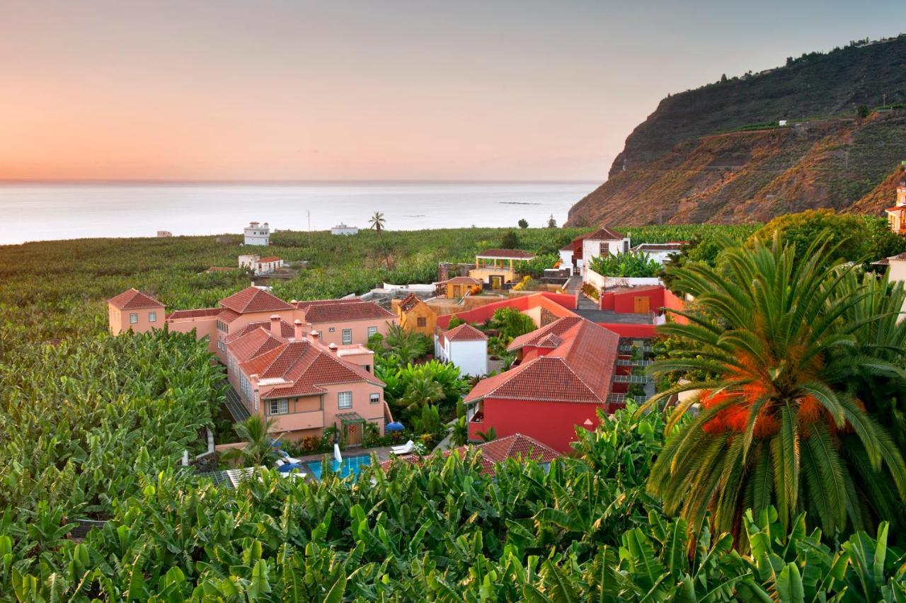 Hotels In Santa Lucía La Palma Island