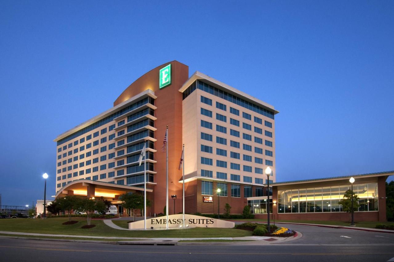 Hotels In Huntsville Alabama