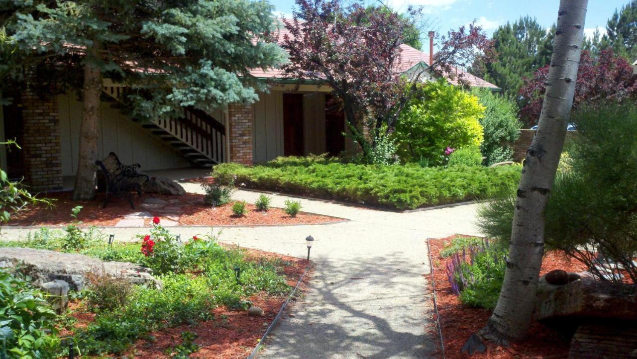Hotels In Broomfield Colorado