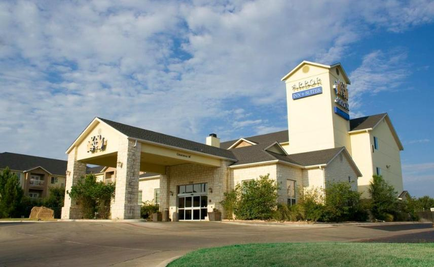 Hotels In Doud Texas