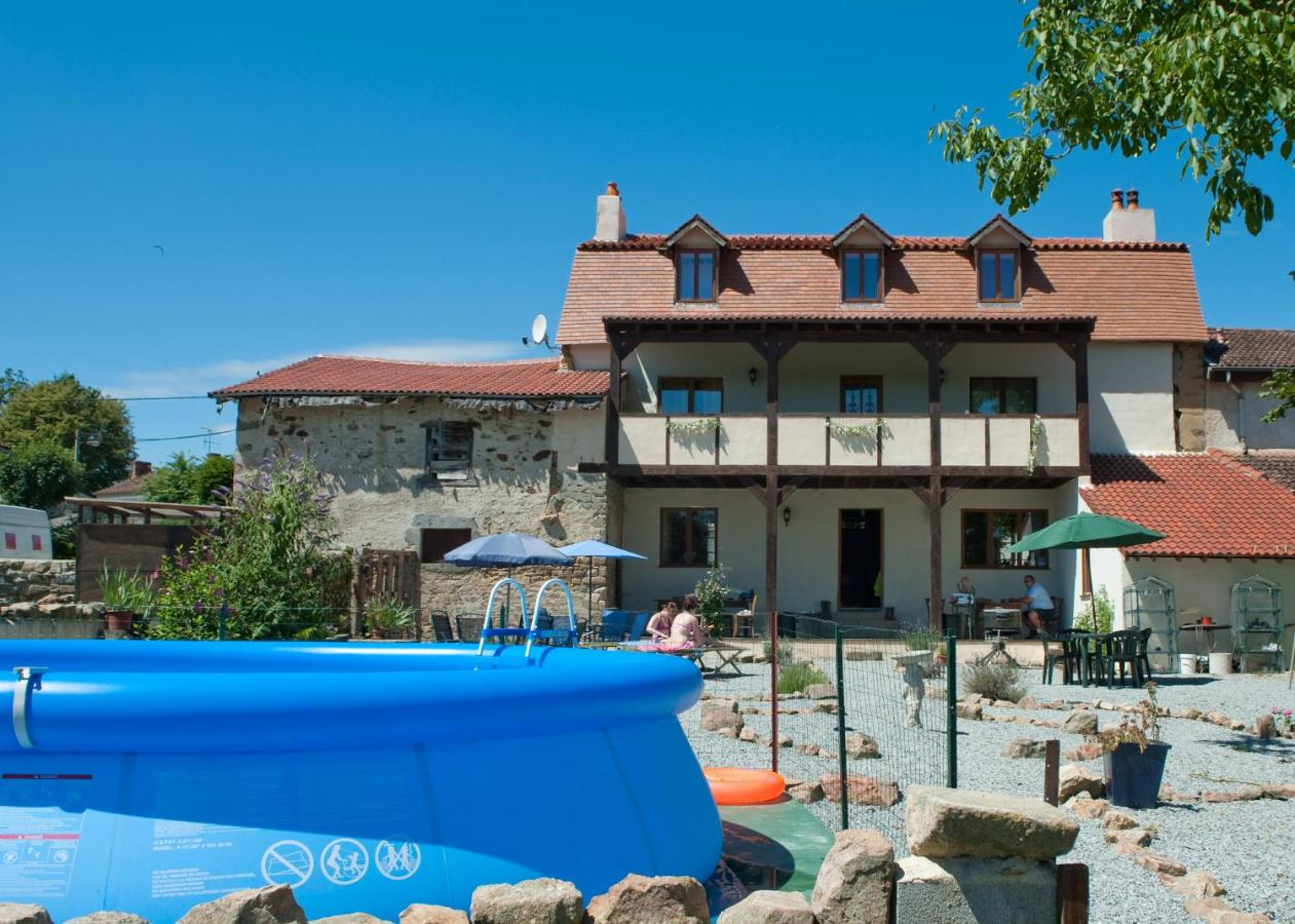 Bed And Breakfasts In Puycatelin Limousin