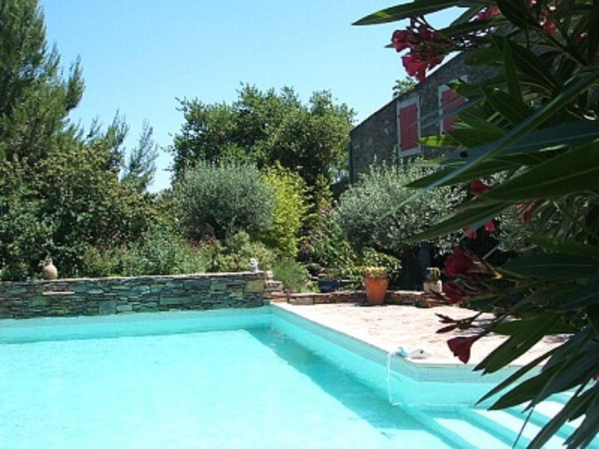 Bed And Breakfasts In Rustiques Languedoc-roussillon