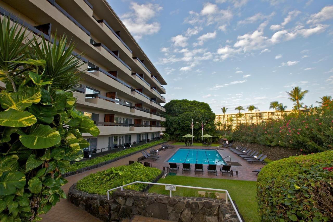 Hotels In Kailua-kona The Big Island