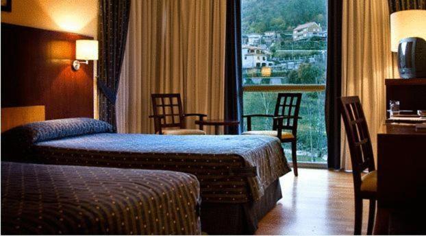 Hotels In Bubaces Galicia
