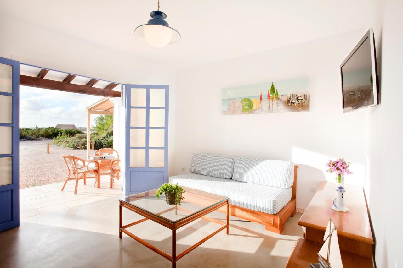 Apartment AptAviació Formentera Mar, La Savina, Spain - Booking.com