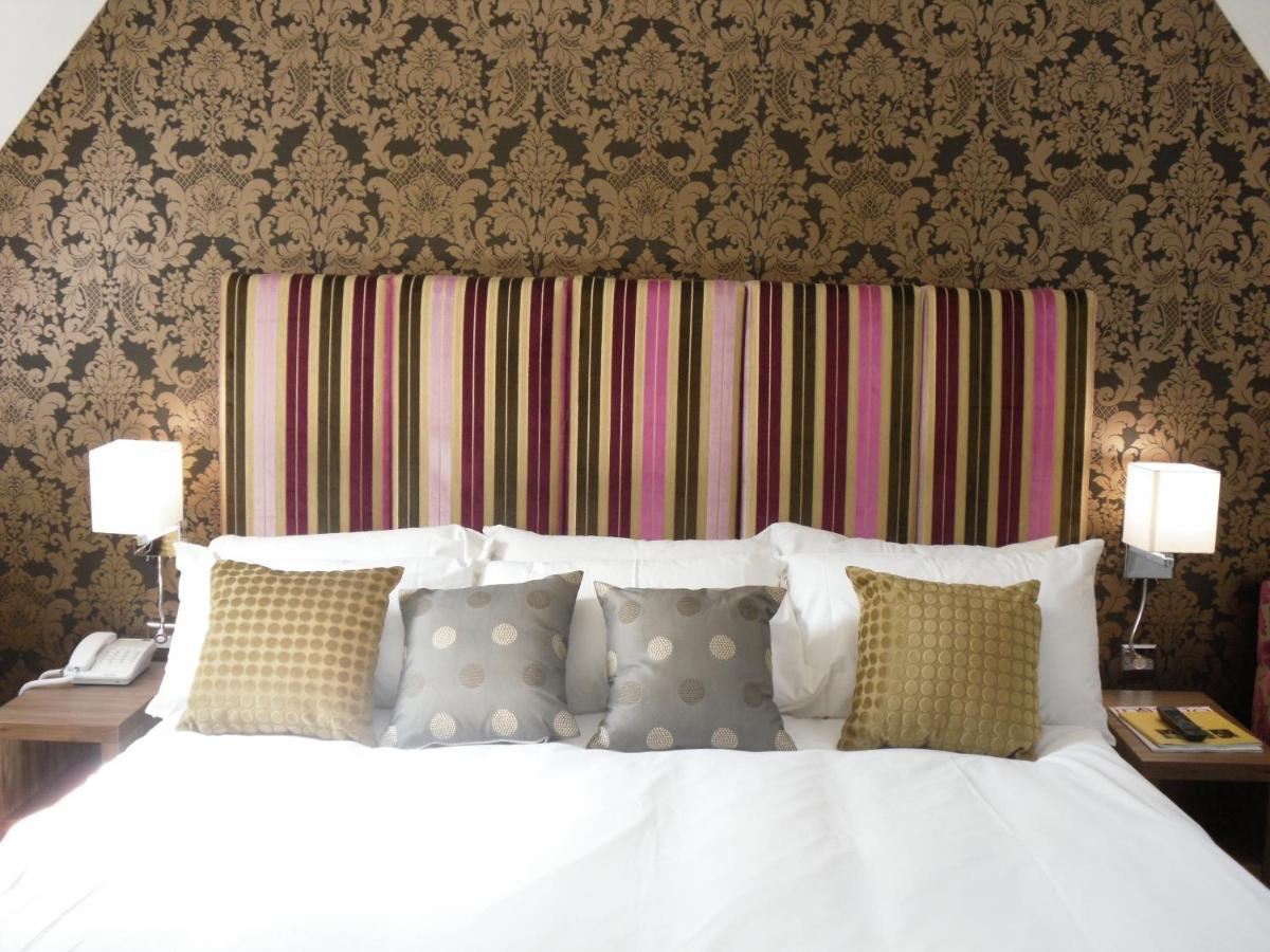 Hotels In Upton Northamptonshire
