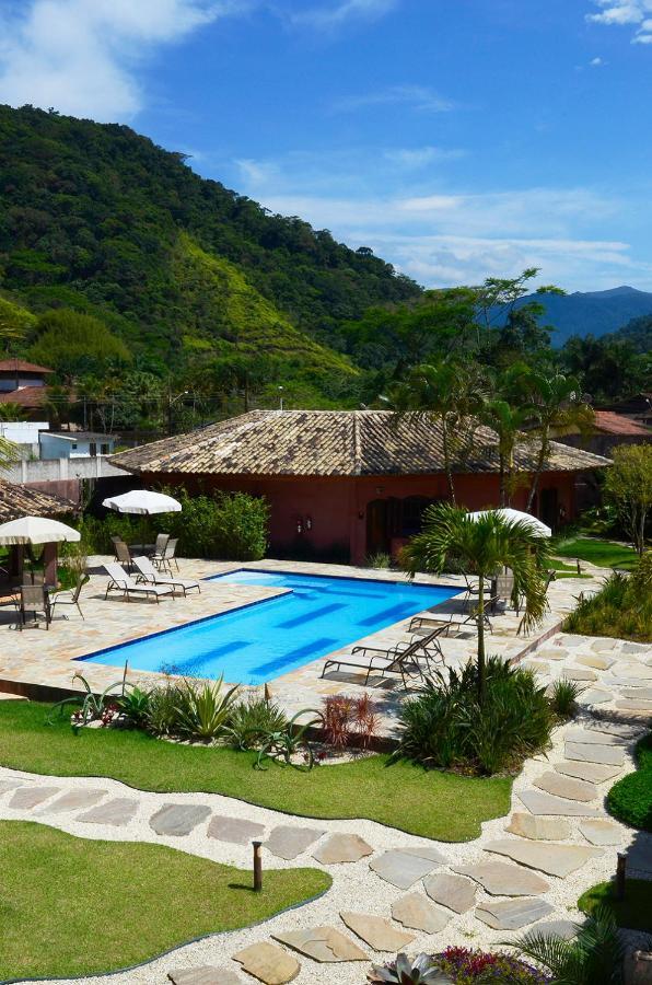 Guest Houses In Barra Do Una Sao Paulo State