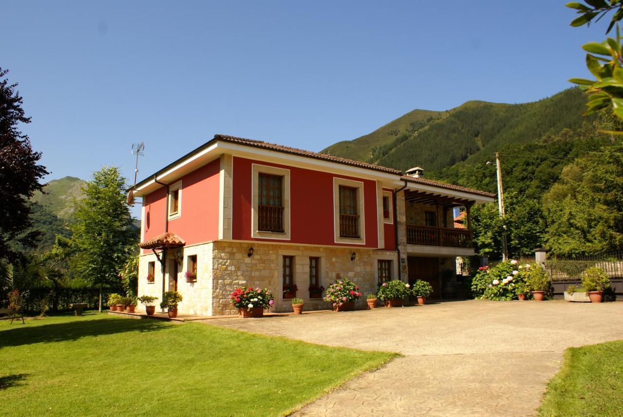 casa rural dego asturias