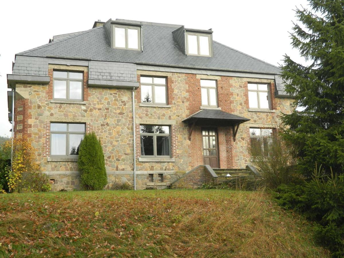 Bed And Breakfasts In Basse-bodeux Liege Province