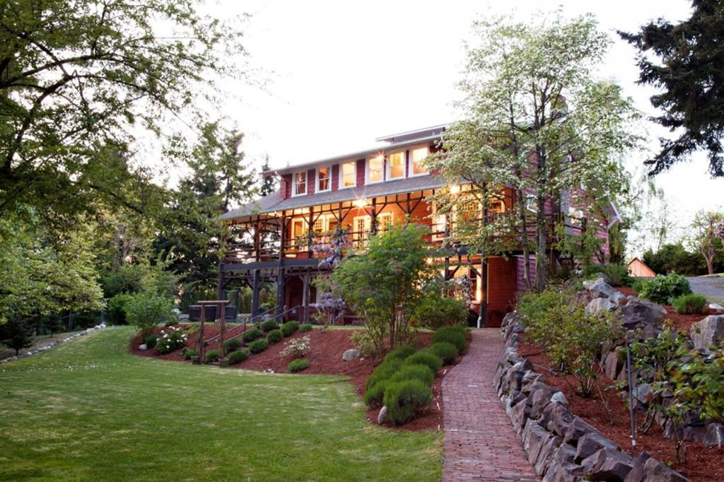 Bed And Breakfasts In Des Moines Washington State