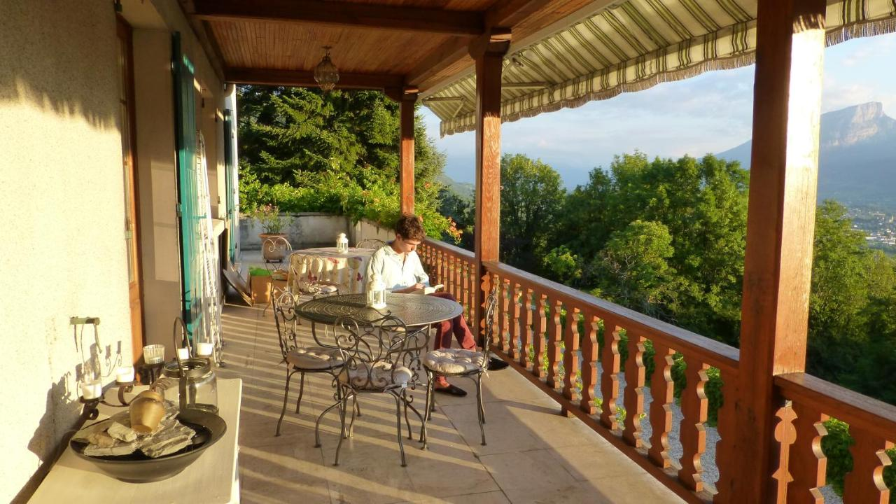 Bed And Breakfasts In Saint-alban-de-montbel Rhône-alps