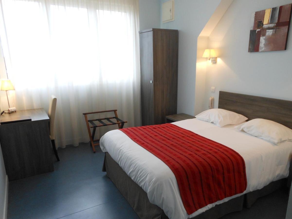 Hotels In Viglain Centre
