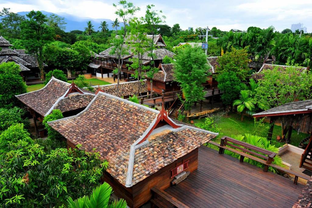 Resorts In Ban Pa Chao Chiang Mai Province