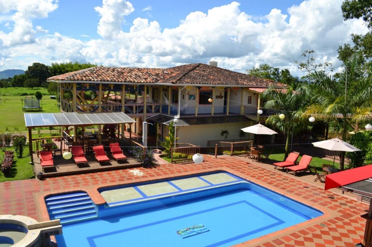 Hotels In La Palmilla Risaralda