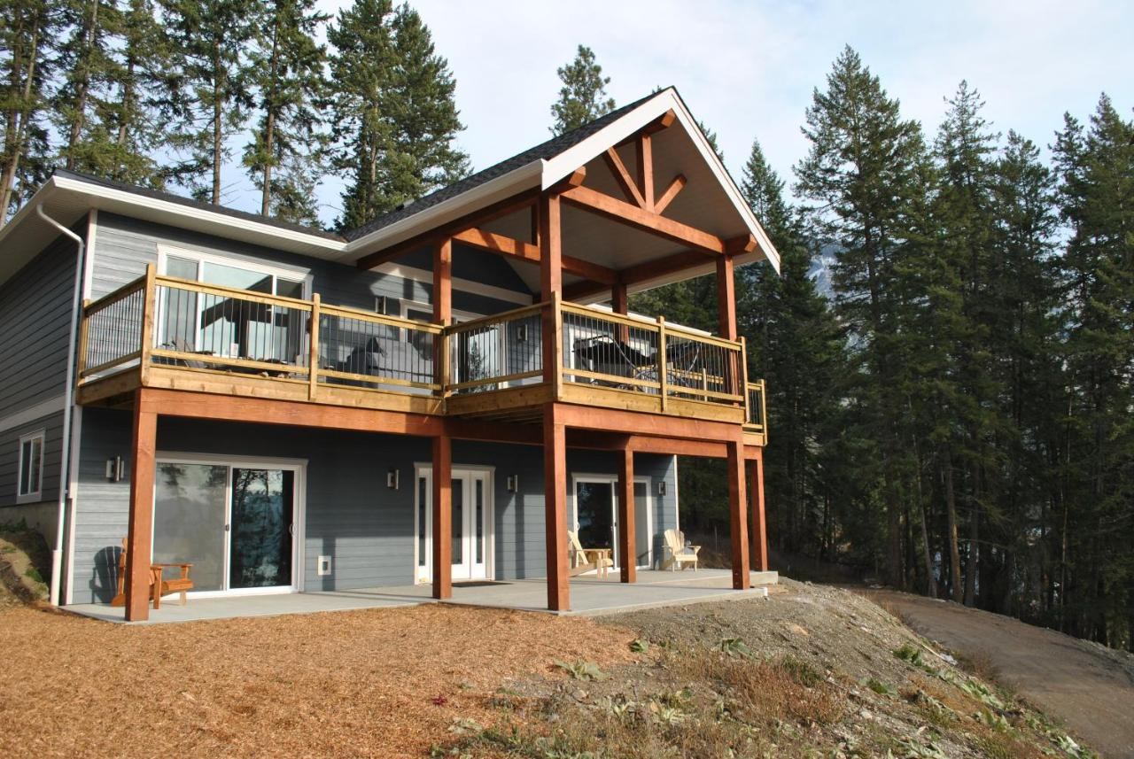 Bed And Breakfasts In Tappen British Columbia