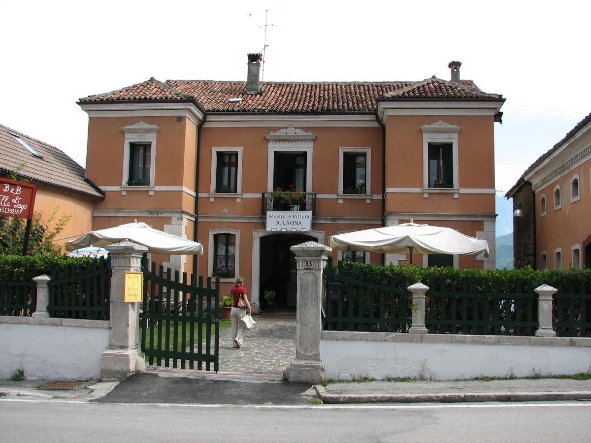 Bed And Breakfasts In Alto Nove Veneto
