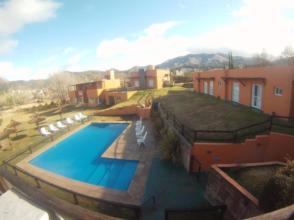 Hotels In Estancia Grande San Luis Province