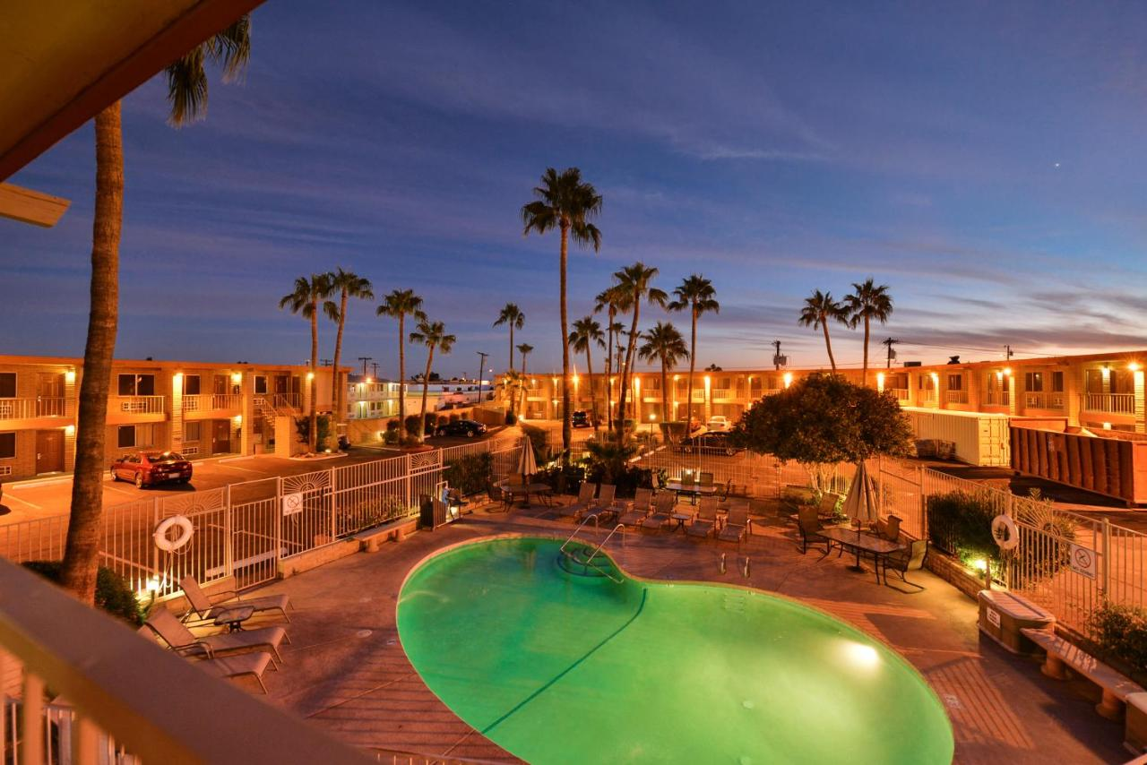Hotels In Westgreen Estates Arizona