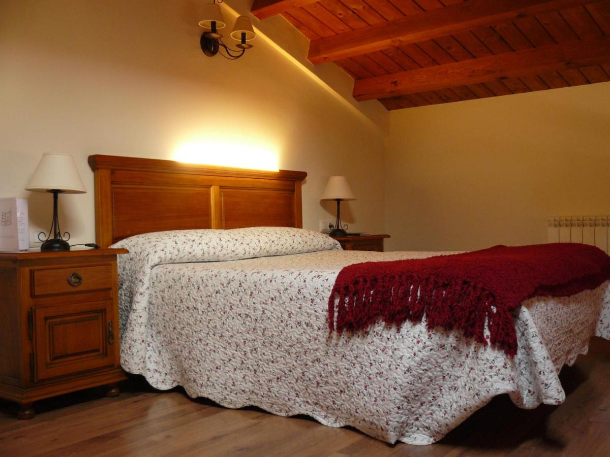 Guest Houses In Valdelinares Castile And Leon