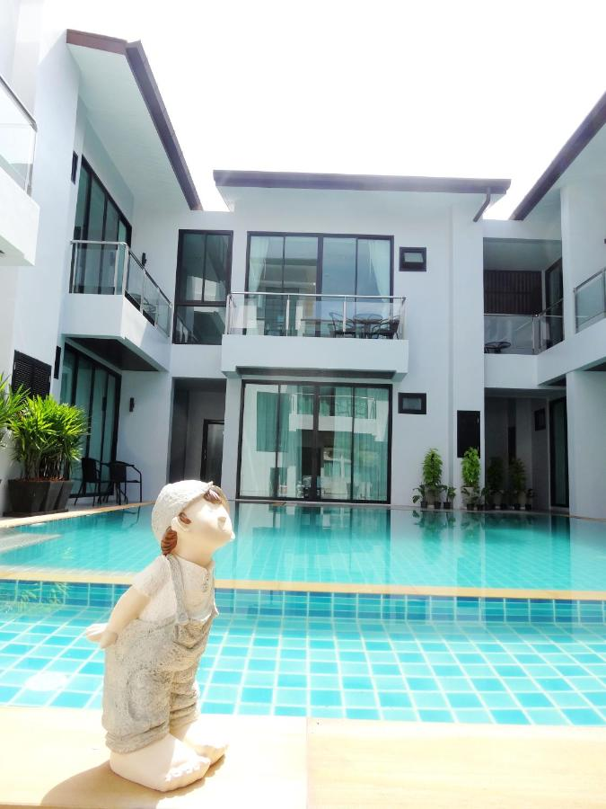 Bed And Breakfasts In Ban Dong Kham Phuket Province