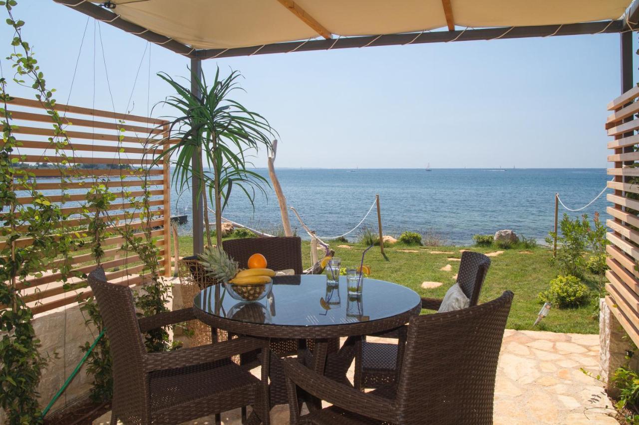 Apartments Erica Luxury, Novigrad Istria, Croatia - Booking.com