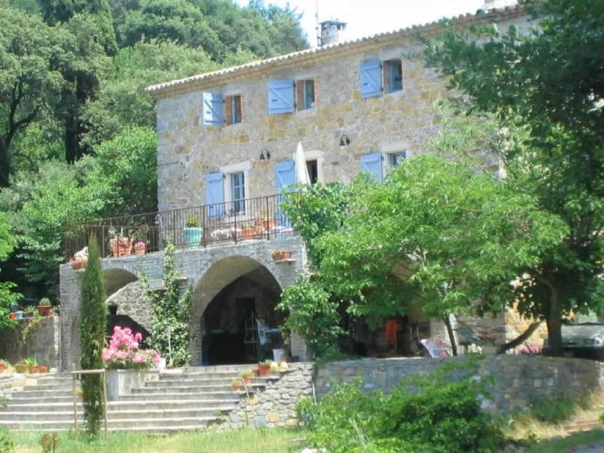Guest Houses In Notre-dame-de-la-rouvière Languedoc-roussillon