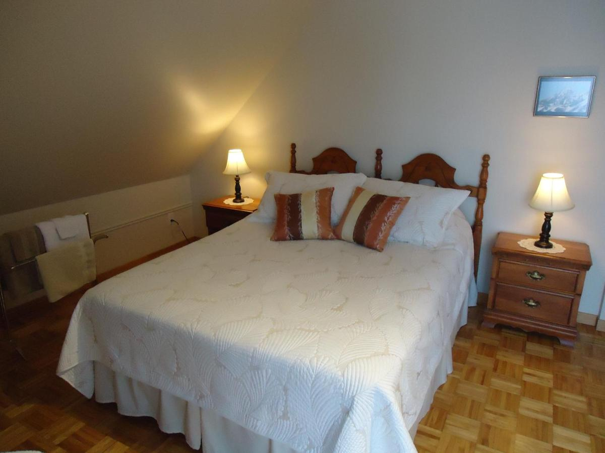 Bed And Breakfasts In Louiseville Quebec