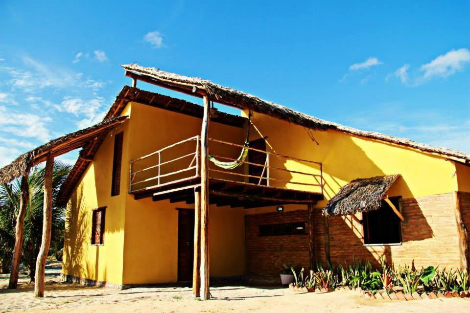 Guest Houses In Camoci Piauí