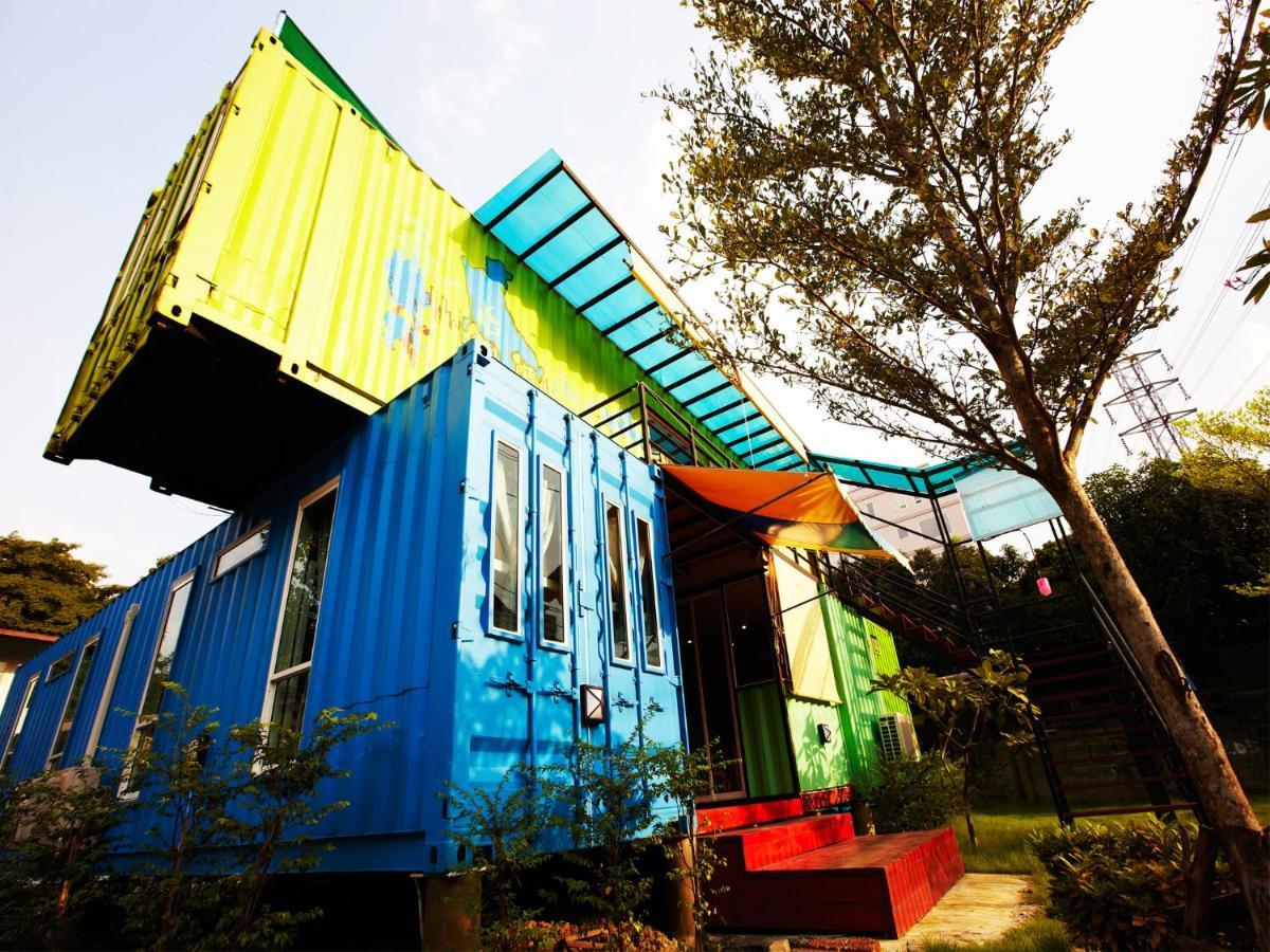 Hostels In Bang Kapi Bangkok Province