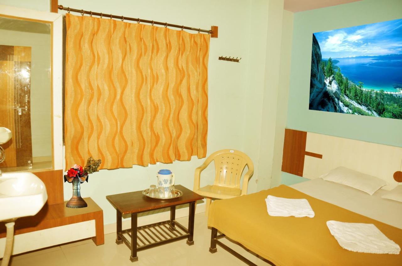 Hotel Sai Balaji Hotel Sai Darshan Shirdi India Bookingcom