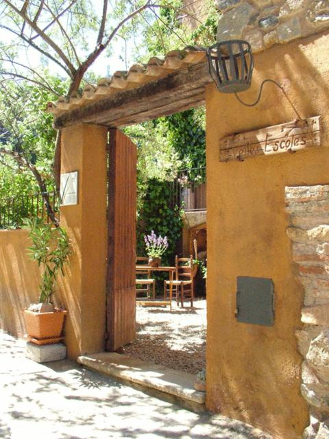 Guest Houses In Mas Boquera Catalonia