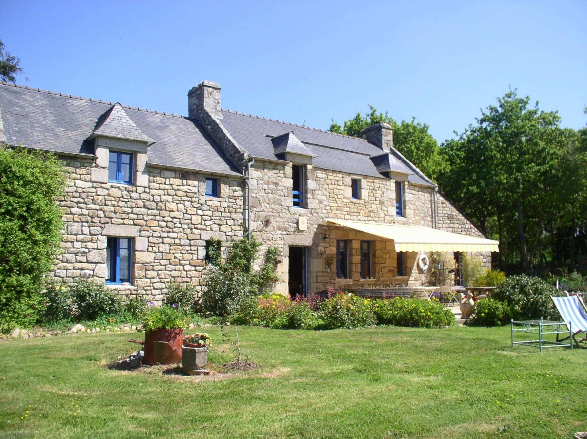 Guest Houses In Rubian Brittany