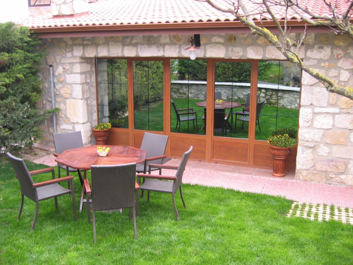 Casa de Campo Legaire Etxea (Espanha Ibarguren) - Booking.com