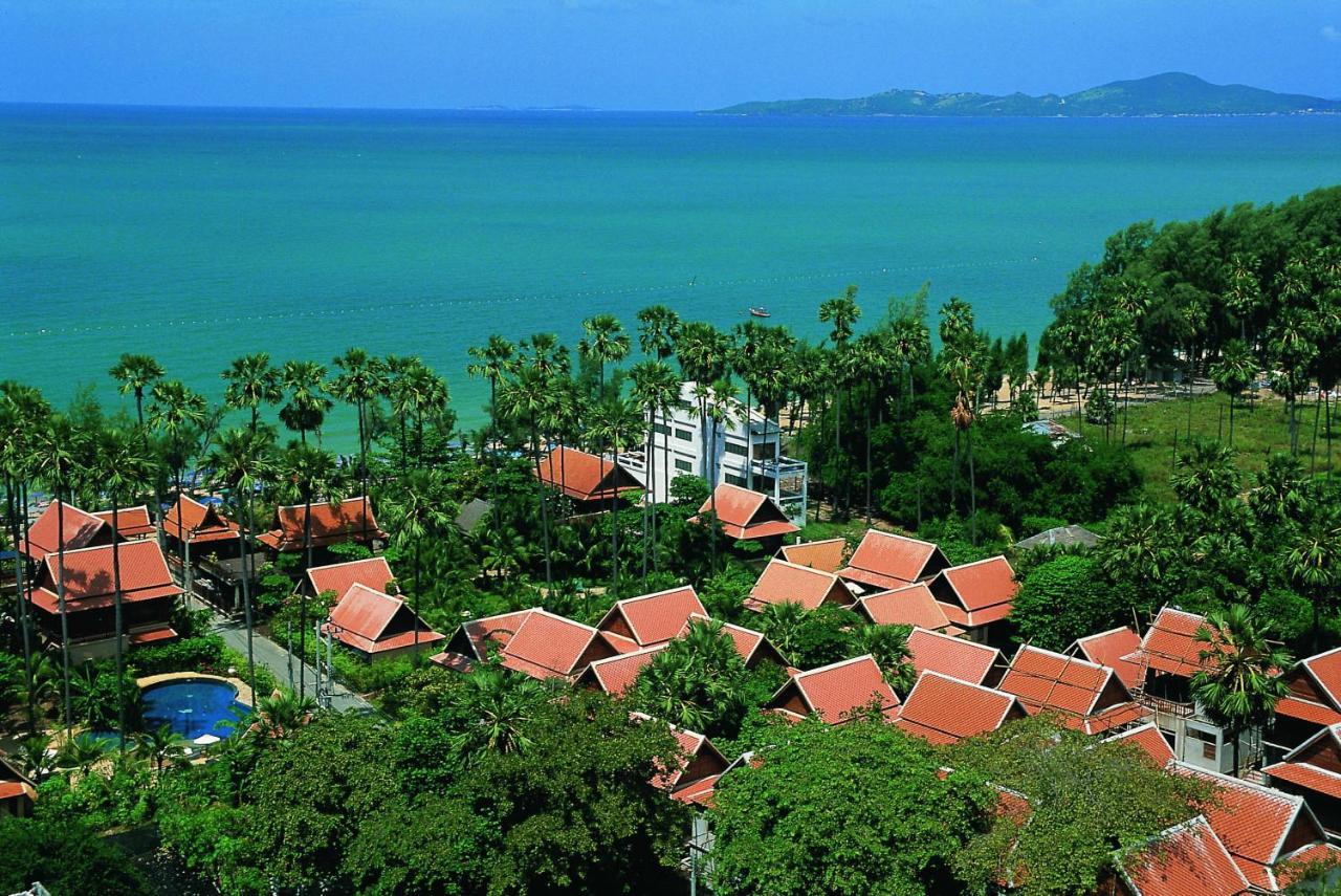 Resorts In Ban Nong Tabaek Chon Buri Province