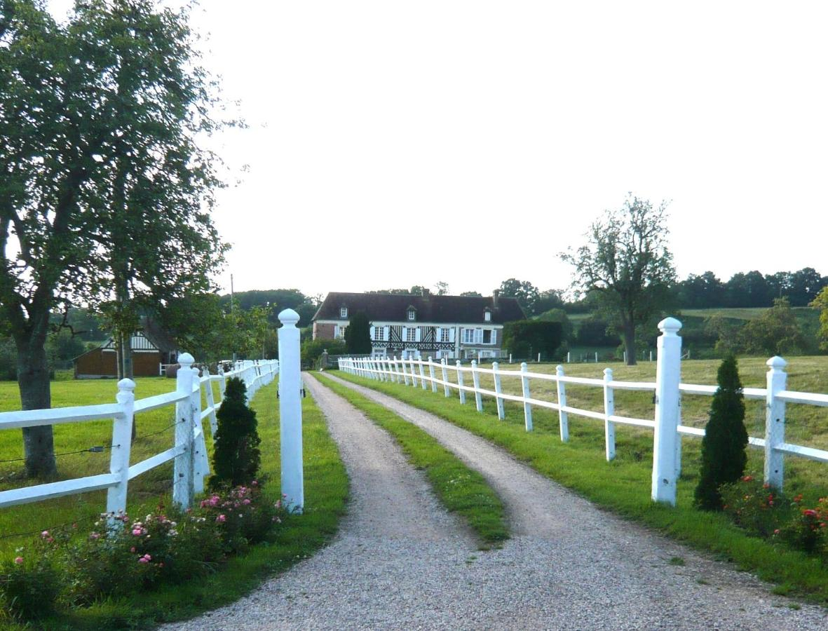 Bed And Breakfasts In Notre-dame-de-courson Lower Normandy