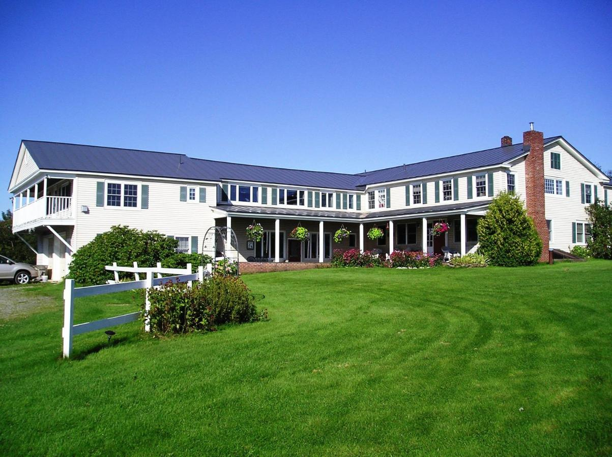 Hotels In Newfane Vermont