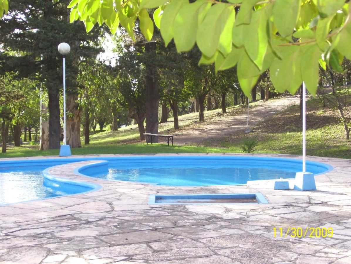 Guest Houses In La Cruz Córdoba Province